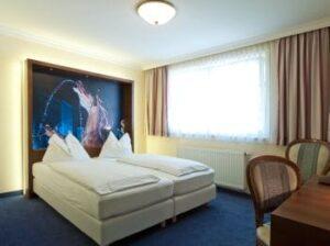 Hotel zur Post Doppelzimmer Superior 2