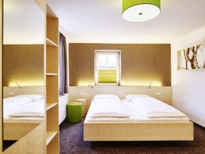 Apartment Gartenhaus 2