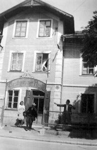 Geschichte Hotel zur Post