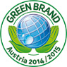Green Brand Austria Award