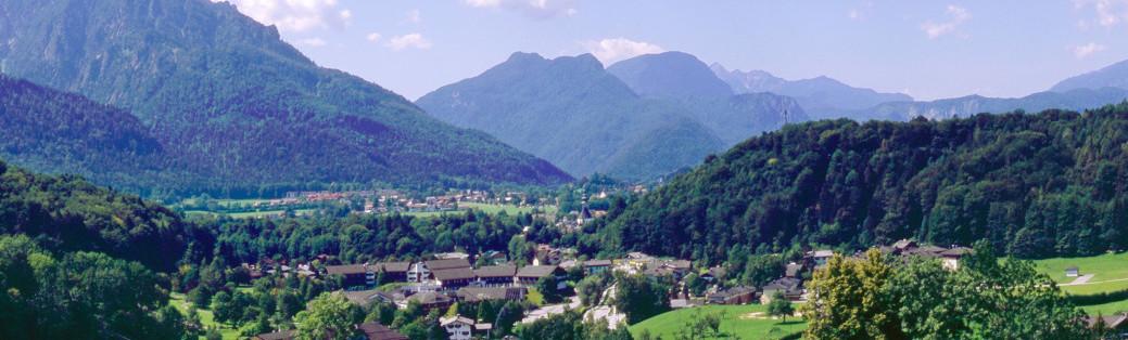 Hotel Zur Post Salzburg Umgebung