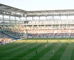 RedBull Stadion Salzburg
