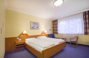 Hotel zur Post Barrierefreies Zimmer 1