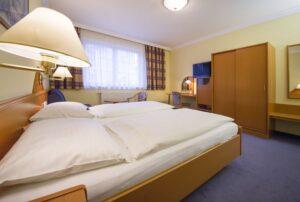 Hotel zur Post Barrierefreies Zimmer 2