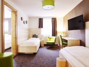 Hotel zur Post Suite 1