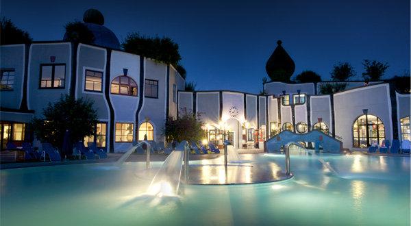 Sleep Green Hotels Rogner