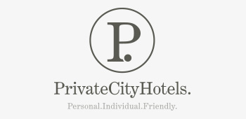 private city hotels logo